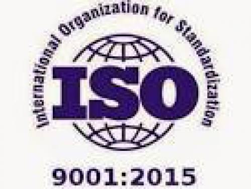 پروپوزال جامع اجرا و  پیاده سازی استاندارد ایزو 9001 در سازمان (ISO 9001:2015)